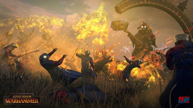 Screenshot - Total War: Warhammer (Linux) 92525715