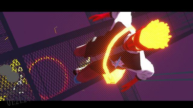 Screenshot - Aerial_Knight's Never Yield (PC)