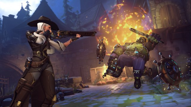 Screenshot - Overwatch (PC, PS4, Switch, One)