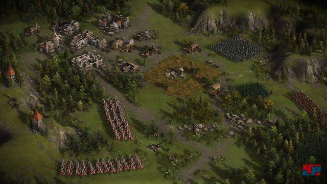 Screenshot - Cossacks 3 (PC) 92533702