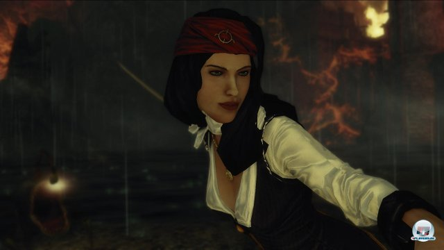 Screenshot - Risen 2: Dark Waters (PC) 2344317