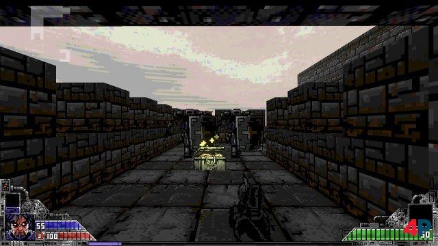 Screenshot - Project Warlock (Switch) 92616154