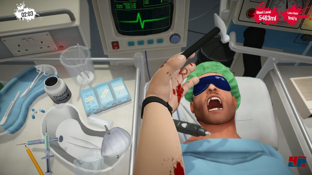 Screenshot - Surgeon Simulator 2013 (PC) 92526884