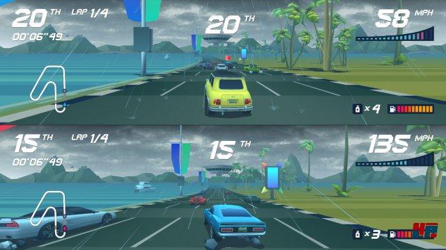 Screenshot - Horizon Chase Turbo (PC) 92563663