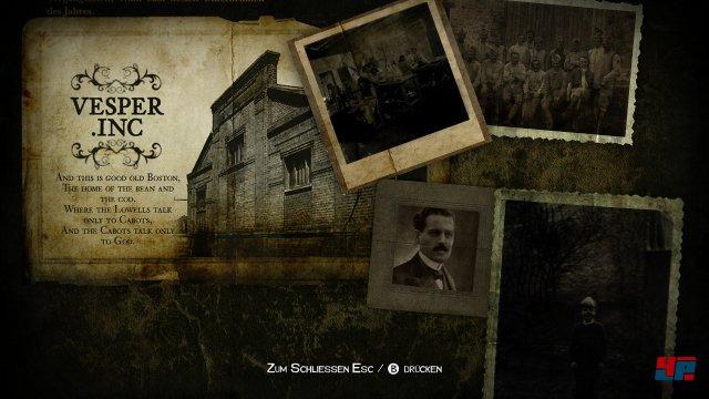 Screenshot - White Night (PC) 92500822