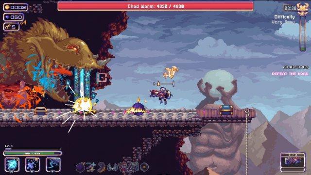 Screenshot - Kingdom Gun (Mac, PC, PS4, Switch, One) 92633990