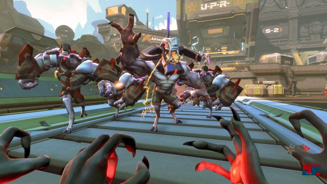 Screenshot - Battleborn (PC) 92506716