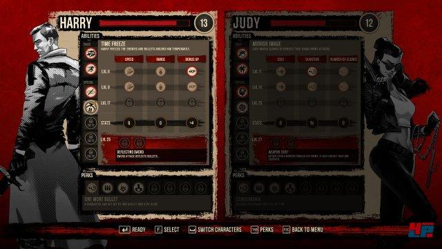 Screenshot - God's Trigger (PC) 92586375