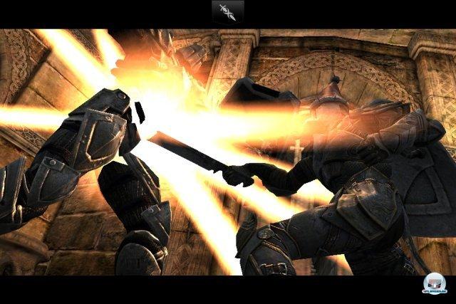 Screenshot - Infinity Blade 2 (iPhone) 2296772