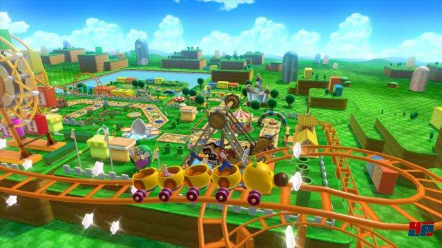 Screenshot - Mario Party 10 (Wii_U) 92484257
