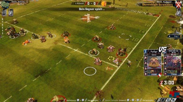 Screenshot - Blood Bowl 2 (PC) 92514511
