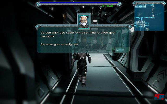 Screenshot - Project Temporality (PC)