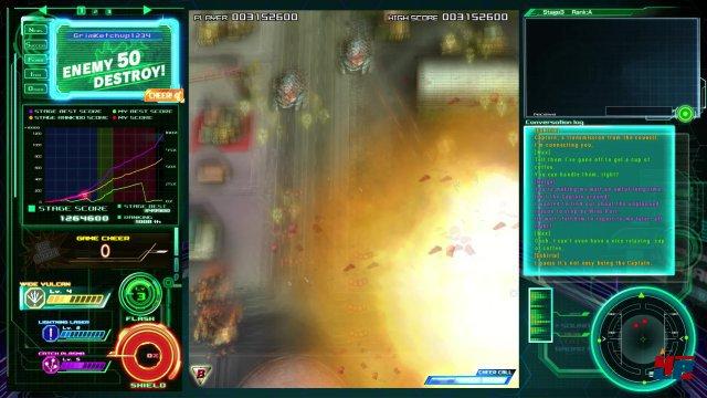 Screenshot - Raiden 5 (XboxOne) 92525984