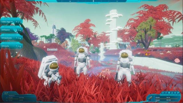 Screenshot - Core (PC) 92639928