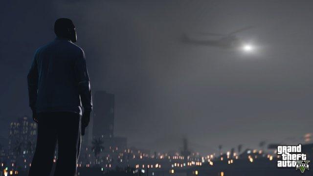 Screenshot - Grand Theft Auto V (360) 92437902