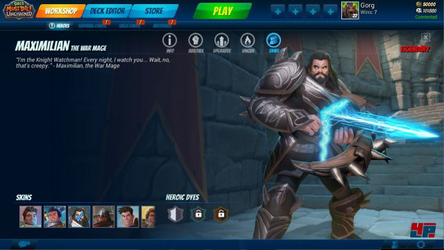 Screenshot - Orcs Must Die! Unchained (PC) 92523076
