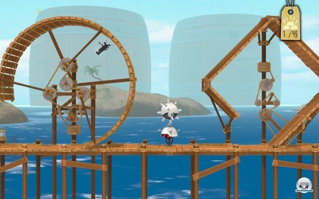 Screenshot - Bit.Trip Presents: Runner 2 - Future Legend of Rhythm Alien (Wii_U) 92401732
