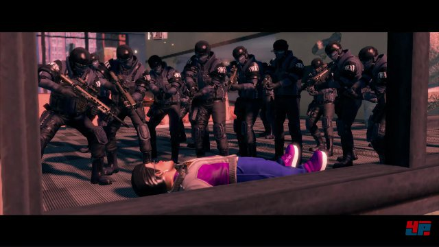 Screenshot - Saints Row: The Third (Switch) 92587676
