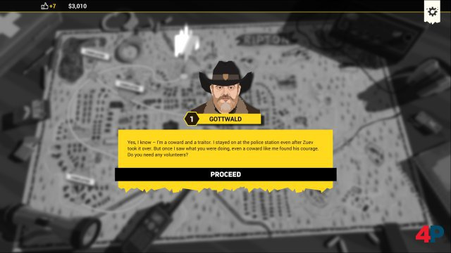 Screenshot - Rebel Cops (PC) 92595771