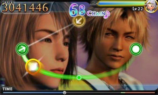 """Und dann gibt es die """"Ereignisse"""", die von schönen Hintergrundvideos verziert werden - na, wer erkennt das Spiel?"""