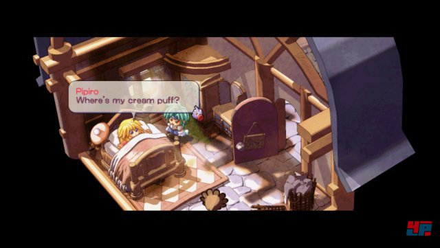 Screenshot - Zwei: The Arges Adventure (PC) 92556414