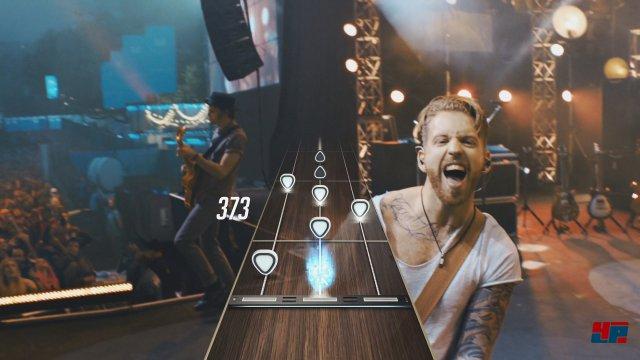 Screenshot - Guitar Hero Live (360) 92503082