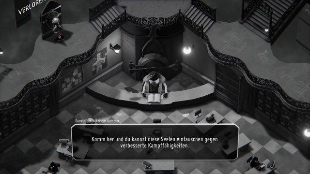 Screenshot - Death's Door (XboxSeriesX) 92646519
