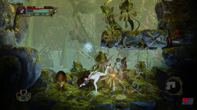 Screenshot - Abyss Odyssey (360) 92486992
