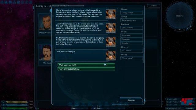 Screenshot - VoidExpanse (PC)