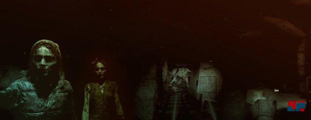 Screenshot - Until Dawn: Rush of Blood (PS4) 92527692