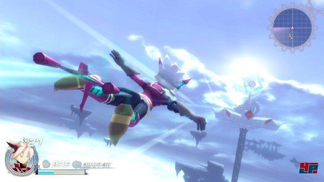 Screenshot - Rodea: The Sky Soldier (Wii_U) 92495710