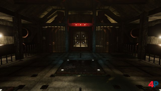 Screenshot - Vaporum: Lockdown (PC) 92599530