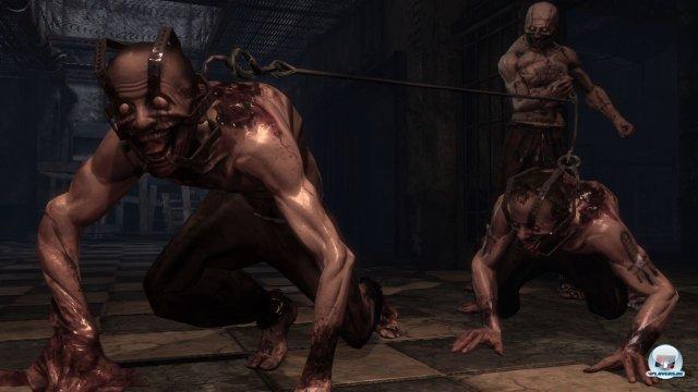 Screenshot - Silent Hill: Downpour (360) 2329862