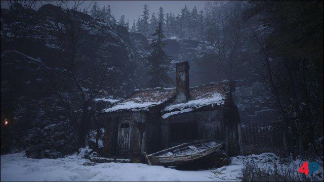 Screenshot - Resident Evil Village (PlayStation5) 92641280