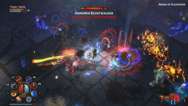 Screenshot - Torchlight 2 (PS4) 92595541