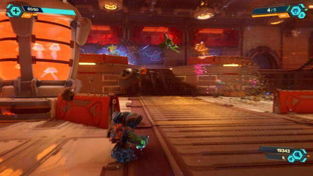 Screenshot - Ratchet & Clank: Rift Apart (PlayStation5) 92643492