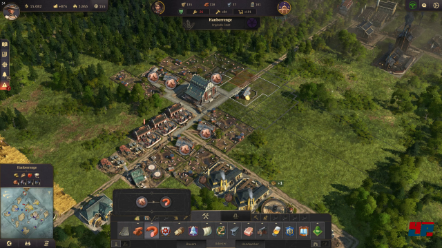 Screenshot - Anno 1800 (PC) 92586415