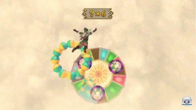 Screenshot - The Legend of Zelda: Skyward Sword (Wii) 2276662