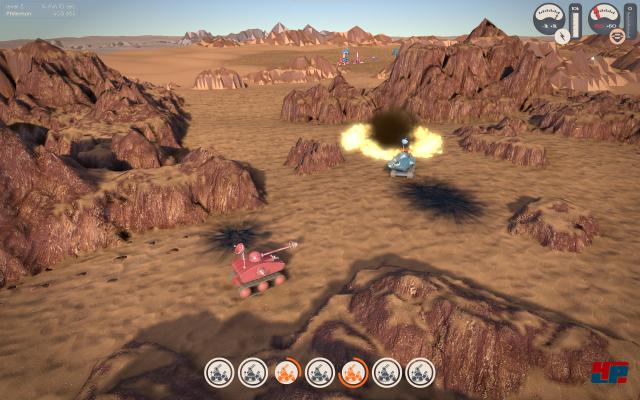 Screenshot - Win That War! (PC) 92525829