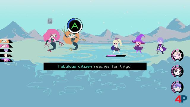 Screenshot - Virgo vs The Zodiac (PC) 92602967