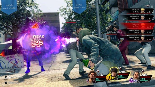 Screenshot - Yakuza: Like a Dragon (PS4) 92629055