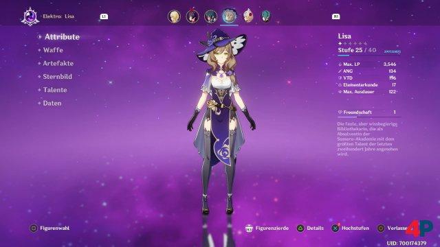 Screenshot - Genshin Impact (PS4) 92626236