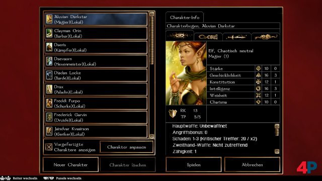 Screenshot - Neverwinter Nights: Enhanced Edition (PS4) 92601967
