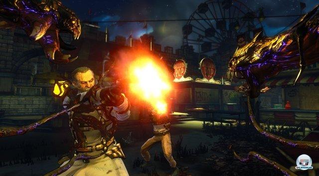 Screenshot - The Darkness II (360) 2255122