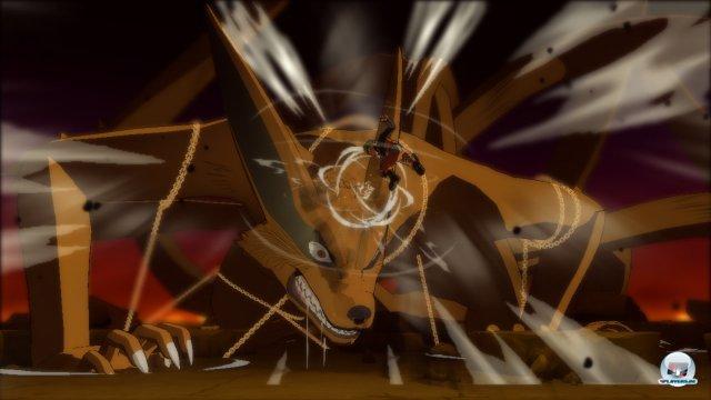 Screenshot - Naruto Shippuden: Ultimate Ninja Storm 3 (360) 92406337