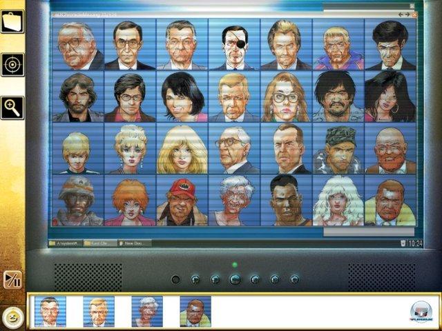 Screenshot - XIII: Lost Identity (PC) 2289552