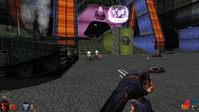 Screenshot - Ion Fury (PC) 92594022