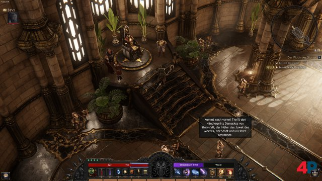 Screenshot - Wolcen: Lords of Mayhem (PC) 92606766