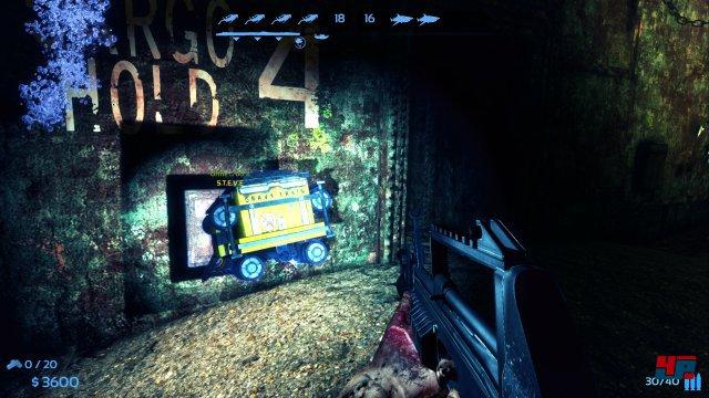 Screenshot - Depth (PC)