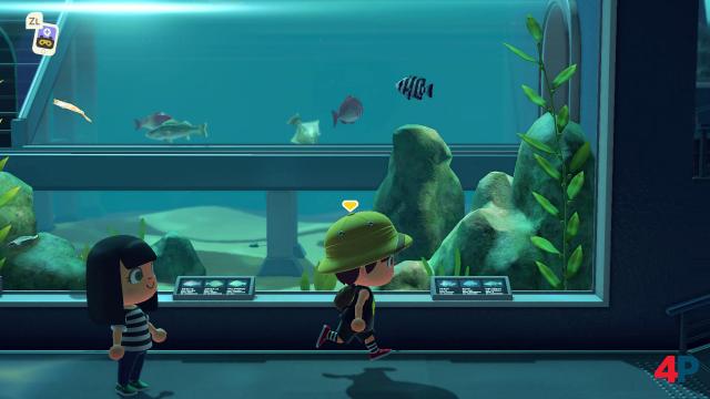 Screenshot - Animal Crossing: New Horizons (Switch) 92608332